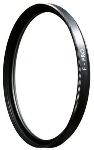 8.B+W 49mm Clear UV Haze