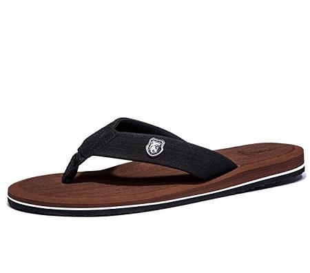 Top 5 Men's Flip Flop Sandals