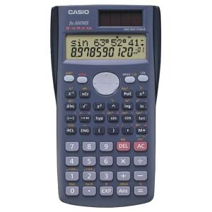 4. Casio fx-300MS Scientific Calculator