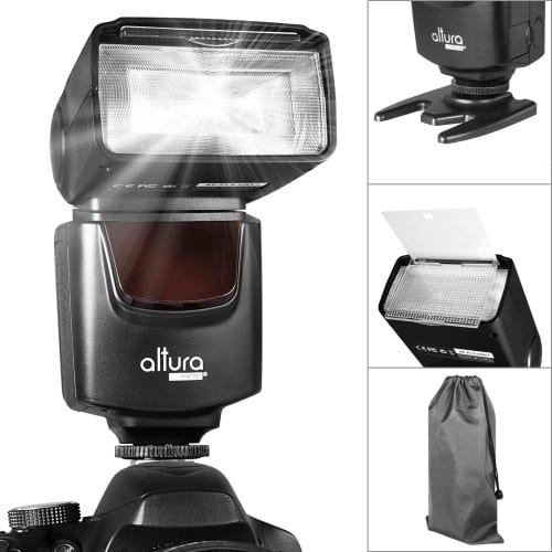 3.List 10 Best Shoe Mount Flashes Reviews in 2016