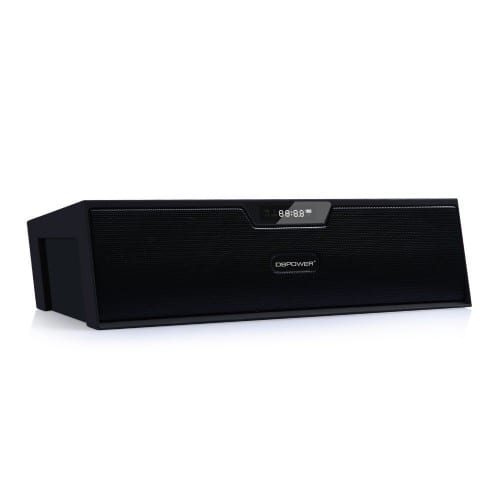 6.List 10 Best Portable Bluetooth Speaker with FM-radio Reviews