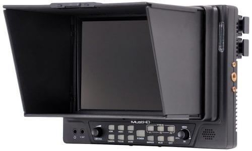 5.Top 5 Best Camera Field Monitors Reviews