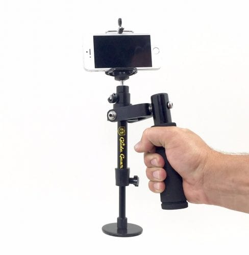2.Best Stabilizers for Smartphone